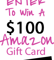 {Facebook} $100 Amazon Gift Card Giveaway