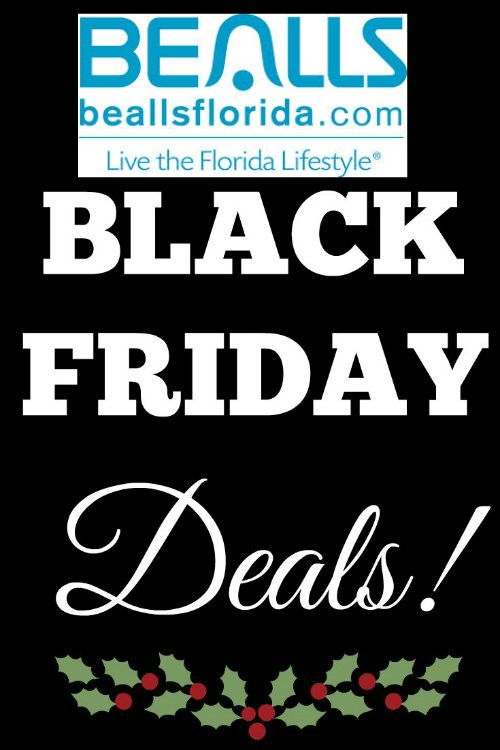 Bealls Florida Black Friday Deals