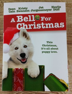 Bell for Christmas Holiday Gift Guide