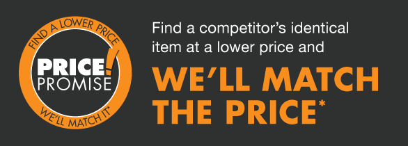 Big Lots Price Promise