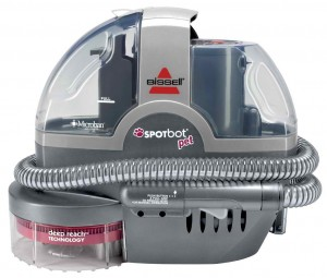 Bissell Spot Bot 300x255 2012 Holiday Gift Guide