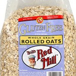 Bobs Red Mill Rolled Oats 150x150 Vita Cost: Gluten Free Products Additional 15% off