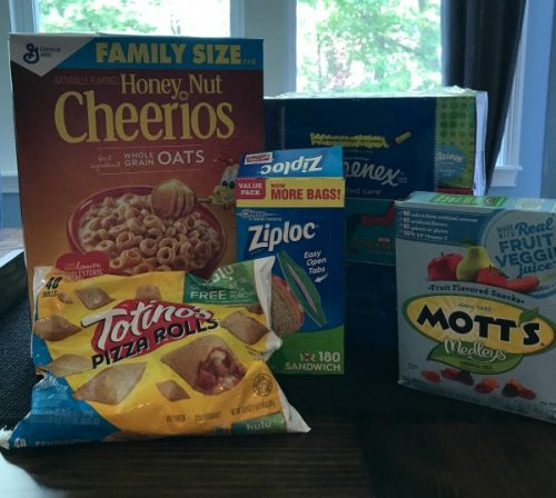 How to Get the Whole Family Involved in Box Tops for Education