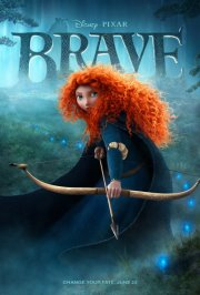 Amazon: Order 'Brave' Blu-Ray, Save $8 on Second Blu-ray Purchase