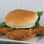 Breaded Tenderloin Homemade Recipe