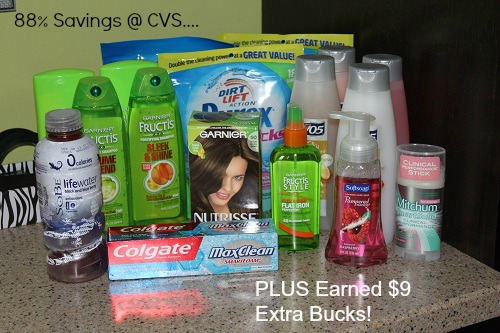 Briana cvs shopping trip