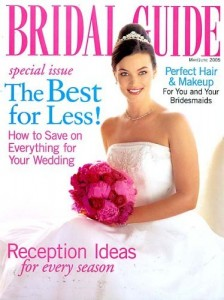 Bridal Guide 4 224x300 Bridal Guide Magazine Deal $3.99/year
