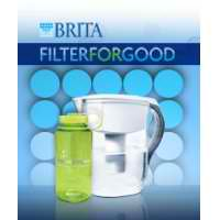 Brita Brita Water Filter Coupon: $5 Off Pour Through or Faucet Mount Filter