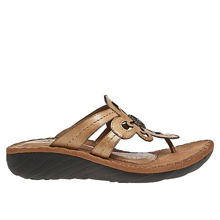womens new balance sandals