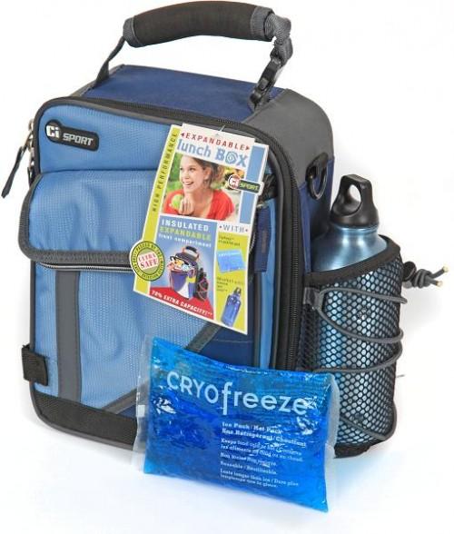 Recall: Ci Sport Lunch Box from Costco