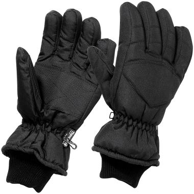 Cabela's: Becker Insulated Gloves $2.99 and Women's Cargo Pants$12