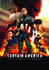 Captain America 210x300 Instant Video Rental: Captain America: The First Avenger $0.99