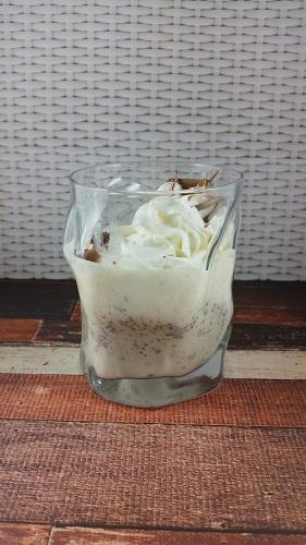 Caramel Chocolate Ice Cream Treat International Delight
