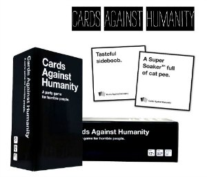 Cards Against Humanity Holiday Gift Guide