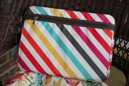 Carolina Pad Laptop Bag
