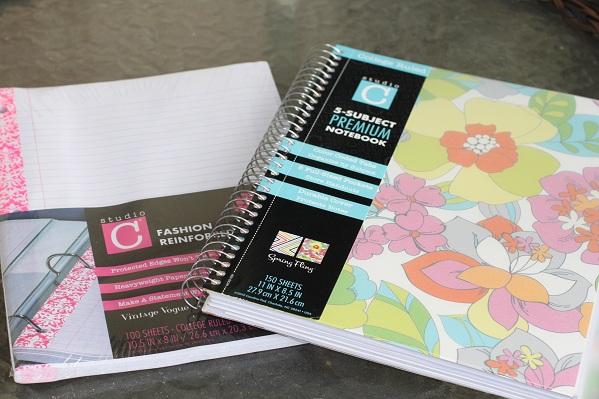 Carolina Pad Premium Notebooks