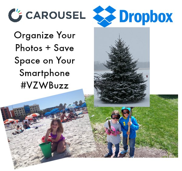Carousel and Dropbox