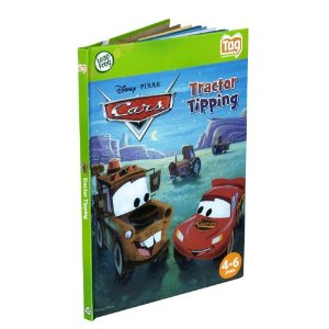 Cars Tractor