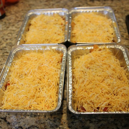 Chicken Mexicana Casserole Recipe
