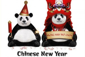 Educational Freebie: The Chinese New Year Learn with me Program