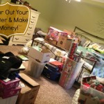 Clear Out Your Clutter and Make Money