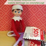 Clip Coupons Elf via BargainBriana