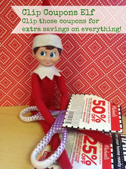Elf coupon code