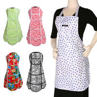 Cloth Aprons