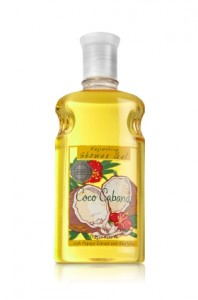 Coco Cabana 198x300 Bath & Body Works Semi Annual Sale   Save up to 75% of + $10 of $40 Coupon Code