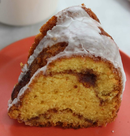 Coffee Cake Recipe