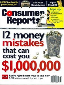Consumer Reports 5 226x300 Consumer Reports Magazine Deal   $23.89/year