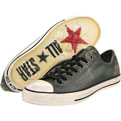 Up to 70% off Converse