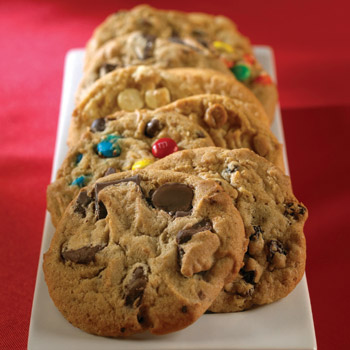 David's Cookies: $5 Off + Free Shipping w Coupon Code