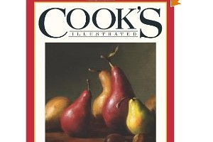 Amazon: The Cook's Illustrated Cookbook [Hardcover] $21.44