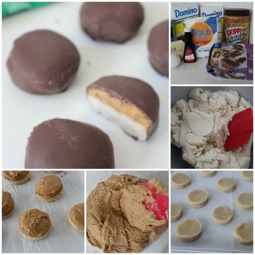 Copycat Tagalong Recipe