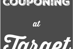 Tips For Couponing At Target