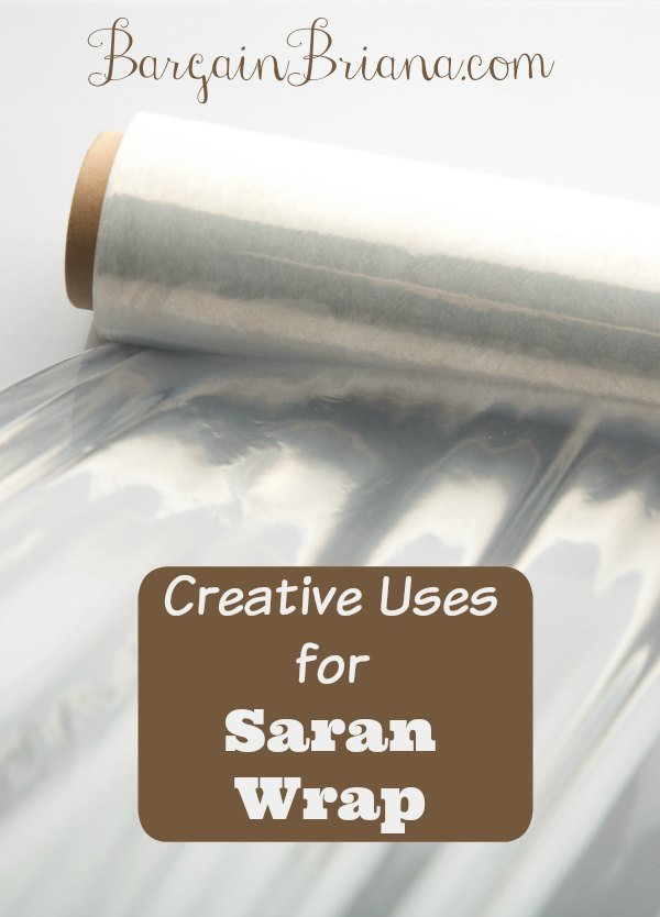 Creative Uses for Saran Wrap