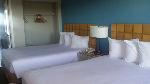 Crown Reef Rooms