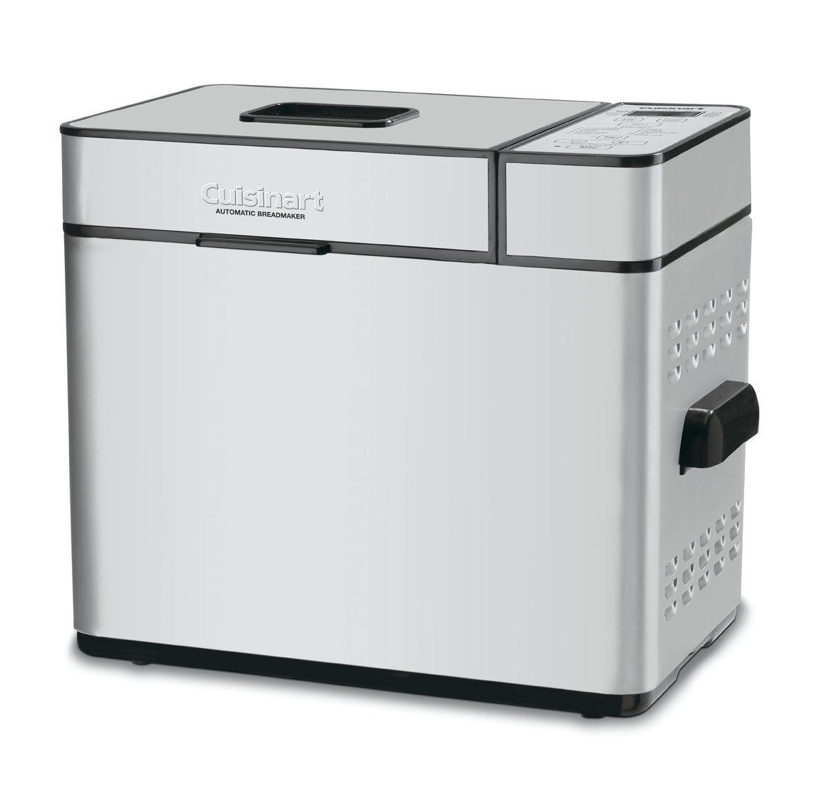 Cuisinart Fully Automatic Compact Bread Maker