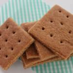 DIY Graham Crackers