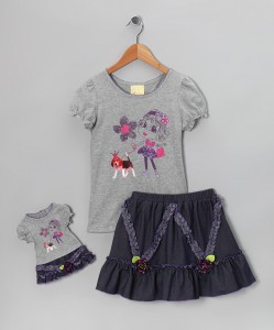 DOLLIEANDME 4125053 249x300 Dollie & Me Outfits for Child & Doll   65% off