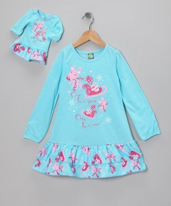DOLLIEANDME 5125131 249x300 Dollie & Me Outfits for Child & Doll   65% off