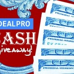 Deal Pro Giveaway