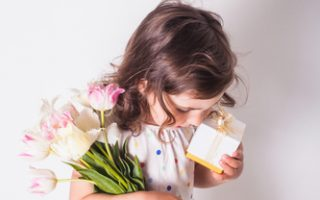 Charity-Inspired Mother's Day Ideas