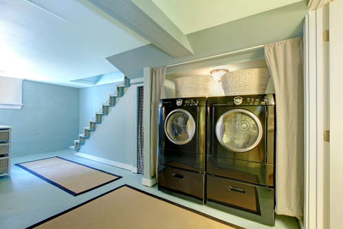 Don't Neglect Your Laundry Room: 4 Savvy Tips for an Organized Space