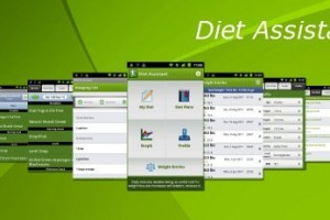 Amazon Android App Store: Free Diet APp