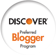 Discover Blogger Badge