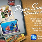 Disney Movies Anywhere App