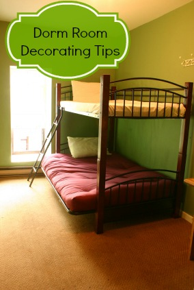 dorm room decorating tips bargainbriana