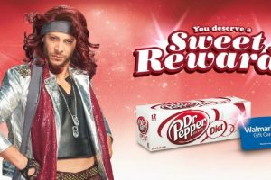 Buy Diet Dr Pepper at Walmart, Score Sweet Rewards!